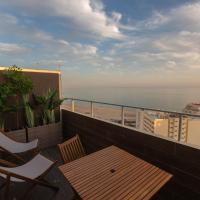 SOLARIS - Studio vue mer panoramique