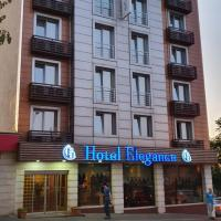 HOTEL ELEGANCES HEYKEL