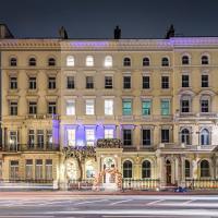 Billionaire Suites Kensington