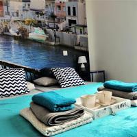 Unigue Design Apartment, Gandia