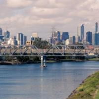 Amazing River Views - Fabulous Footscray Fun!!!