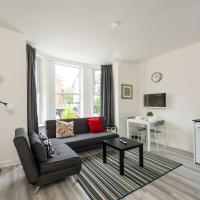 1BR Home in Manchester by GuestReady
