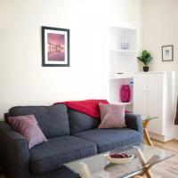 Fantastic 2 Bedroom Holyrood Apartment
