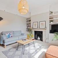 Stunning 2 Bed House, Sleeps 4 nr Finsbury Park
