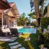 Villa Made 2 Chambres Canggu