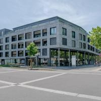 Apartment JungfrauCenter Harder Kulm- GriwaRent AG