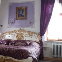 Villa Imperia, Museums-Hotel