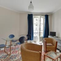 4 people Apartment close to Eiffel tower by Weekome