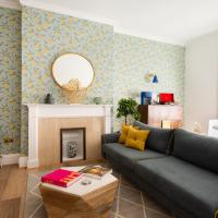 The Gloucester Road Mews - Bright 1BDR Flat