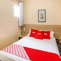 OYO Hotel Itarantim - Próximo ao Hospital Regional Sul