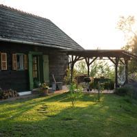 Weingarten Lodge