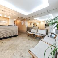 Beija Flor Living Hotel