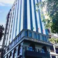 CKC Thien Duong Hotel