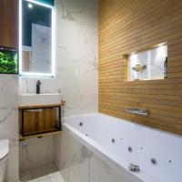 Apartment u Aeroporta, Spa, Cinema, Relax