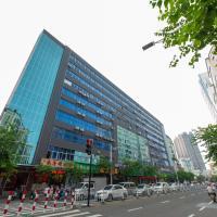 Lavande Hotel (Foshan Shunde Daliang Qinghui Garden Branch)