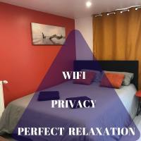 Perfect Relaxation - Paris Antony