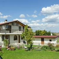 Traditional Bulgarian House + Pool, Sauna and Garden