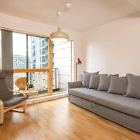1BR Flat near Victoria Stn & Manchester Arena by GuestReady