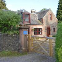 Ebenholm Cottage