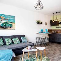 Appartement cosy, à 2 pas de Rennes