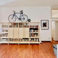 TriesteVillas Book's house - Historical building
