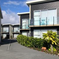 Carters by the Sea Beachside Apartments