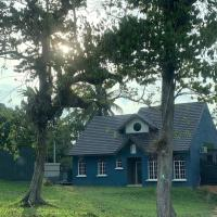 Bleu Maison Private Vacation Home Janda Baik