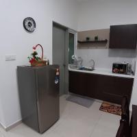 Muslim Auni's Place