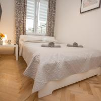 Apartament w Centrum Lipowa 18