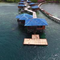 TPK48 Dive Resort