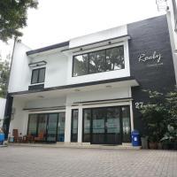 Residences by RedDoorz Syariah @ Buah Batu