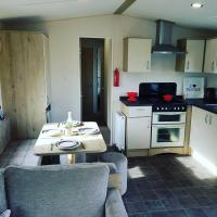 Solent Breeze Holiday Home