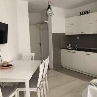 Apartman Travnik
