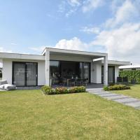 Modern Villa with Garden in Harderwijk