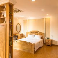 Ngan Ha Apartment