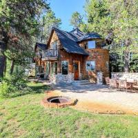 Hereford Cabin 693 - Five Bedroom + Loft Luxury Cabin