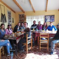 Hostal palacio del inca