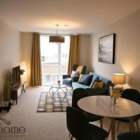 Stunning Modern 2 Bedroom Apartment