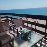 Beach front line luxury apartment, 2 bedroom