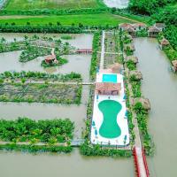 CASA ECO Mekong Resort