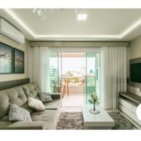 Apartamento novo e aconchegante em Governador Celso Ramos