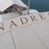 Nadrea Luxury yacht
