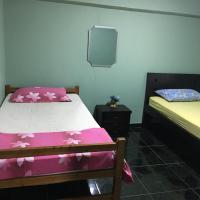 Apartamento Villavieja x noches
