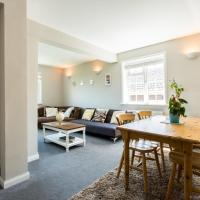 Charming 3BDR apartment in vibrant Kemp Town