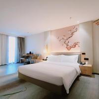 Hejian Zunshang Hotel (Shenzhen Dongmen 1)