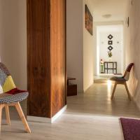 Trainotti Rooms