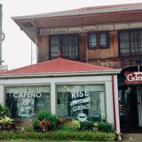 Cafeno Homestay