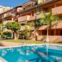 MARBELLA BEACH . Apartment Beachside Alicate