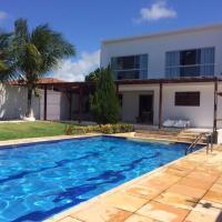 Casa de Praia Jacumã