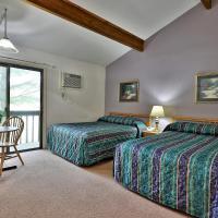 Cedarbrook Standard Hotel Room 201